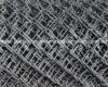 Chain Wire PVC Black 2.5mm
