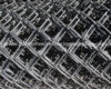 Chain Wire PVC Black 3.15mm